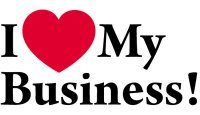 I love my business
